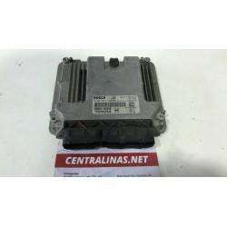 Centralina Ecu Toyota Yaris 1.4D 0281012322 89661-0D450