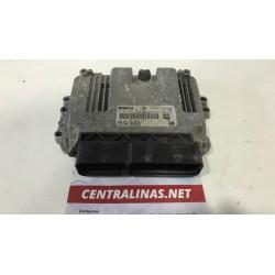 Centralina Ecu Opel Astra H 1.9 CDTi 0281012548 551981921 BQ EDC16C9