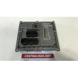 Centralina Ecu Smart 0261205006 0010020V001