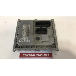 Centralina Ecu Smart Roadster 0261205006 0010020 V001