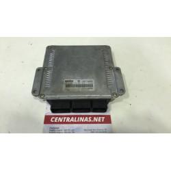 Centralina Ecu Mitsubishi Carisma 1.9 DID 0281010439 HOM 8200066003 EDC15C3