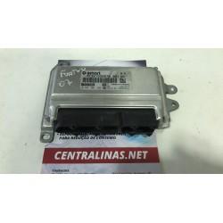 Centralina Ecu Smart 451 1.0 0261201385 A1321532679