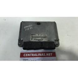 Centralina Ecu Opel Omega 2.2 DTi 0281001635 90565939