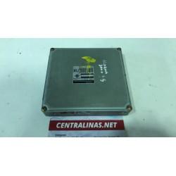 Centralina Ecu Nissan Almera MEC11-210 E3