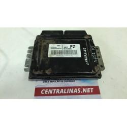 Centralina Ecu Chevrolet Matiz 96417290 5WY5403E PZ