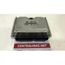 Centralina Ecu Vw 1.9 TDi 0281010111 038906012 K