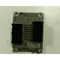 Centralina Fiat Punto 1.2 16V 0261204983 00467826310