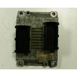 Centralina Fiat Punto 1.2 16V 0261206339 00467826320