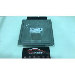 Centralina Bmw 7573863 DME MSD80 5WK93614 Index 01 Siemens VDO