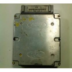 Centralina EEC-IV 93BB-12A650-BB BLOB