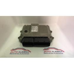 Centralina Ecu Opel Combo 1300 CDTi 55566390 HN MJD 6O2.C3 MJD 602.C3