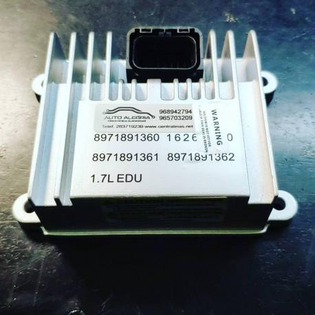 Centralina Opel Bomba Injectora 1.7 Di 1.7 DTi ( Nova )