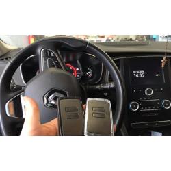 Chave Comando Renault Megane 4