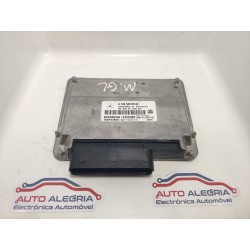 Centralina Ecu Diferencial Mercedes ML A 1645400562 5WP22600