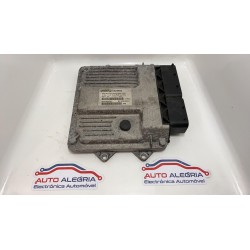 Centralina Ecu Fiat Doblo 1.3 CDTi 51875904 MJD 6F3.D4
