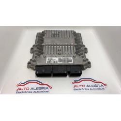 Centralina Ecu Peugeot 407 2.0 HDi 5WS40264G-T SID803A HW 9655534080