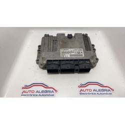 Centralina Ecu Peugeot 207 1.4 HDi 0281012526 9666579080 EDC16C34