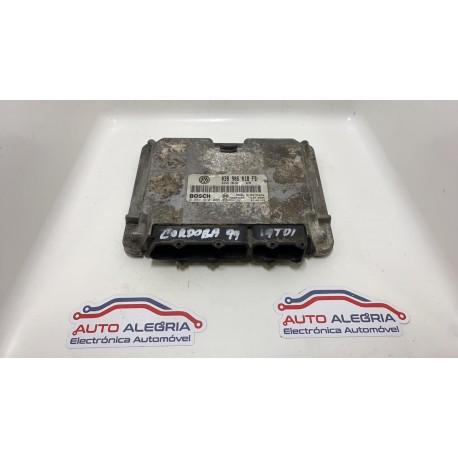 Centralina Ecu Seat Ibiza 1.9 TDi 0281010006 038906018 FB EDC15