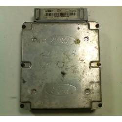 Centralina 2GGA EEC-IV 920B-12A650-0A