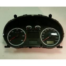 Quadrante Seat Ibiza 1.9 TDi VDO 110.008/924/007