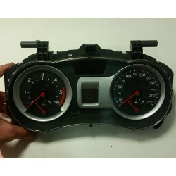 Quadrante Clio 3 1.5 DCi 8200761861 - S