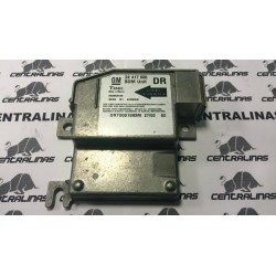 Centralina Airbag Opel 24417006 DR 342853160