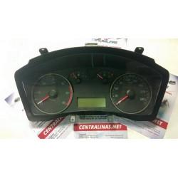 Quadrante Dash Fiat Stilo 192 Diesel 51746763 3FCF-10849-JC