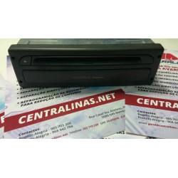 Radio Leitor GPS Carminat navigation Renault Megane / Scenic - 8200338534