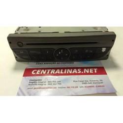 Radio CD Renault Kangoo 281150042R + Pin Code