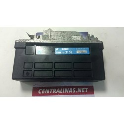 Modulo Ecu Abs Mercedes 0265101018 0055452132