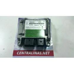 Centralina Ecu Airbag Mazda 0285001453 BP4 K57 K30 B
