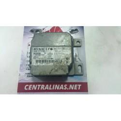 Centralina Ecu Airbag Renault Clio 0285001537 8200277315