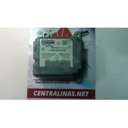 Centralina Ecu Airbag 600237600 9646469180 AF