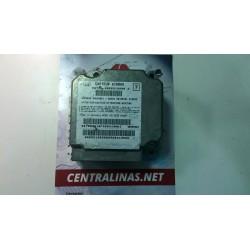 Centralina Ecu Airbag Renault 6025313596 D 5WK42851