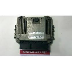 Centralina Ecu Opel Astra H 1700 CDTi 0281012694 55560810 EDC16