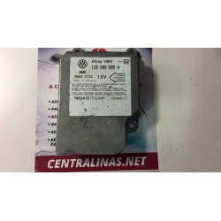 Centralina Airbag Golg 4 VW51 1C0909605 A 5WK43122