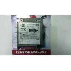 Centralina Ecu Airbag 09114585 EE 5WK411400
