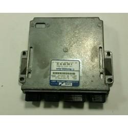 Centralina Mercedes Lucas A0225455432 4ZYL DCU R 04010023 B
