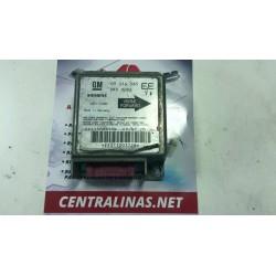 Centralina Ecu Airbag 09114585 EE 5WK41140B
