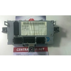 Bsi Body Computer Fiat 188 46774360